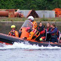 IRB BARRY DOCKS/ BARRY WATER ACTIVITY CENTRE