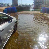WATER TRAINING CIWW