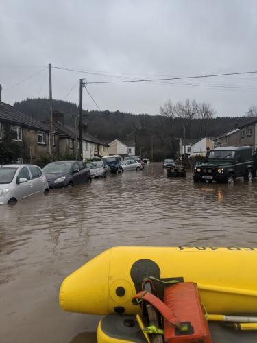 Nantgarw Cardiff Rhyd-Yr-Helyg