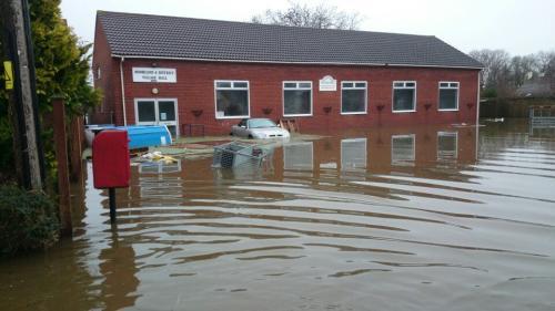 Moorland Community Hall